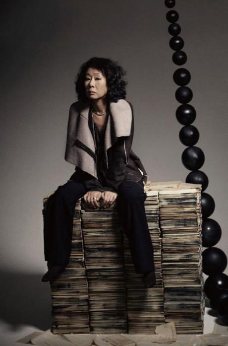 Yoon Yeo Jung Yoon Yeo Jung Korean Actress